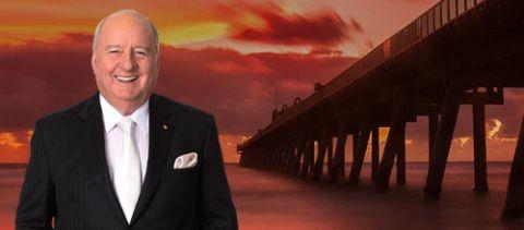 Programme: The Alan Jones Breakfast Show