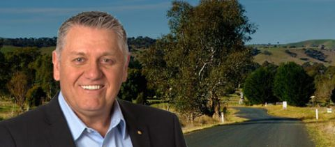 Programme: The Ray Hadley Morning Show