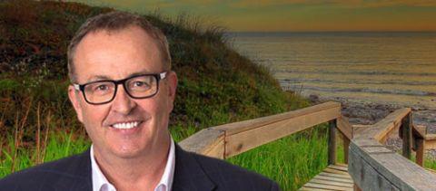 Programme: The Chris Smith Show