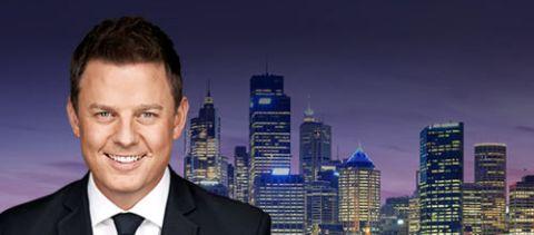 Programme: Ben Fordham- Sydney Live