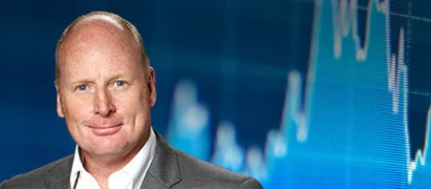 Programme: Money News with Ross Greenwood