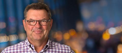 Programme: Nights with Steve Price