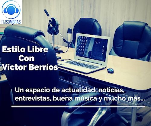 Podcast: Estilo Libre