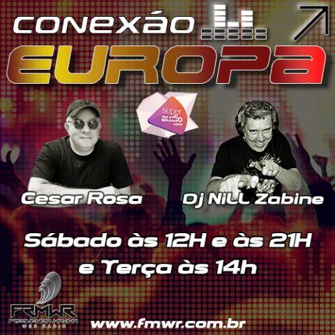 Programme: CONEXÃO EUROPA