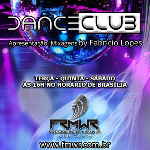 Programme: DANCE CLUB