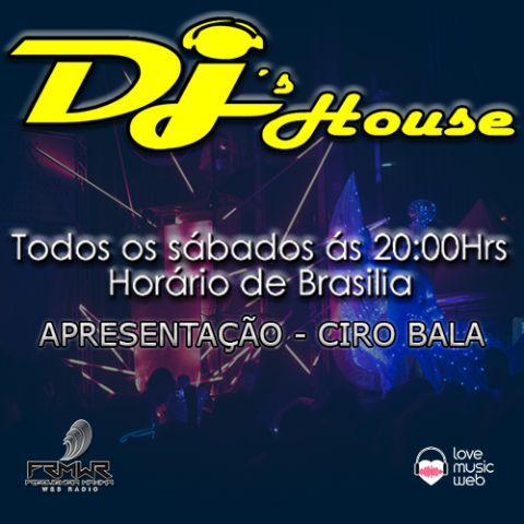 Programme: DJs HOUSE