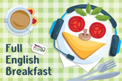 Programme: The Full English Breakfast