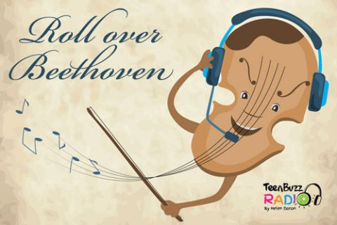 Programme: Roll Over Beethoven