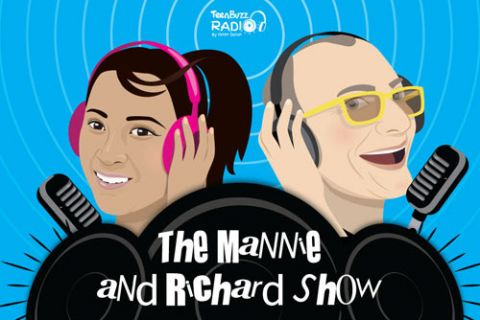 Programme: The Mannie and Richard Show