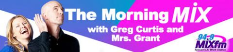 Programme: The Morning MIX