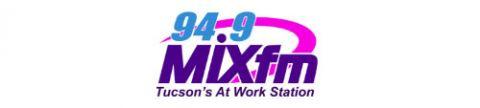 Programme: 94.9 Mix