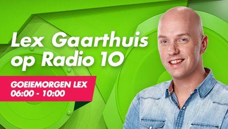 Programme: Goeiemorgen Lex