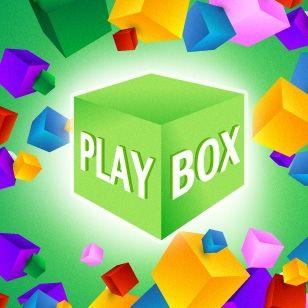 Programme: Play Box