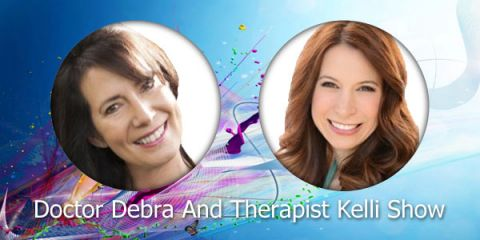 Programme: The Doctor Debra And Therapist Kelli Show