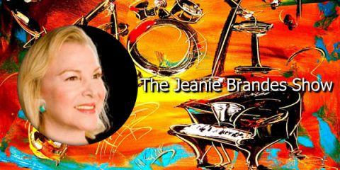 Programme: The Jeanie Brandes Show