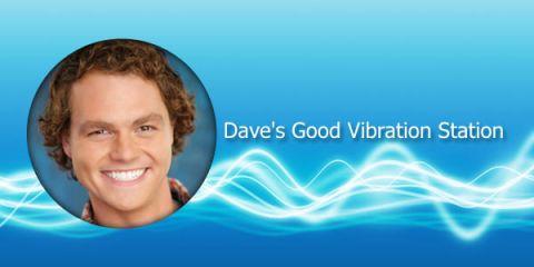 Programme: Dave's Good Vibration Station