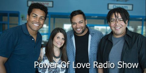 Programme: Power Of Love Radio Show