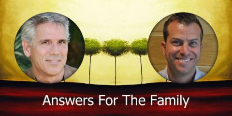 Programme: Answers For The Family