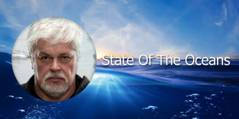 Programme: State Of The Oceans