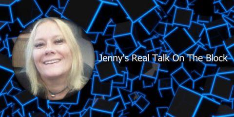 Programme: Jenny's Real Talk On The Block
