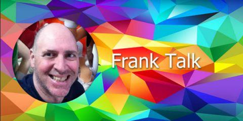 Programme: Frank Talk