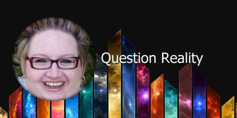 Programme: Question Reality