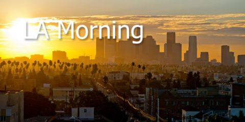 Programme: LA Morning