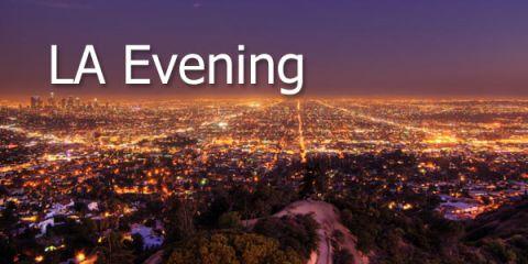 Programme: LA Evening
