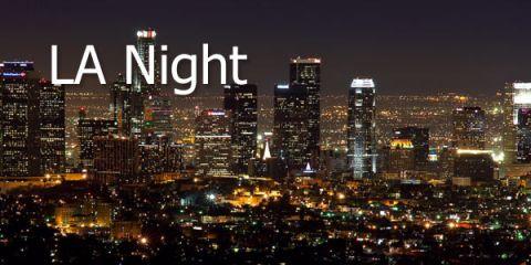 Programme: LA Night