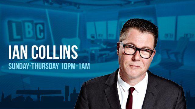 Podcast: Ian Collins