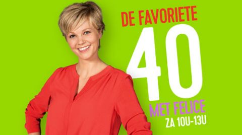 Programme: Favoriete 40