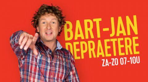 Programme: Bart-Jan Depraetere