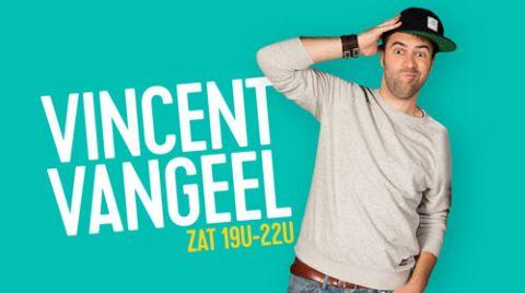 Programme: Vincent Vangeel