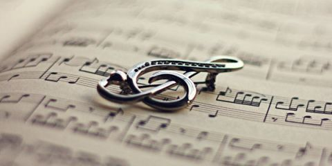 Programme: Музыкальная программа