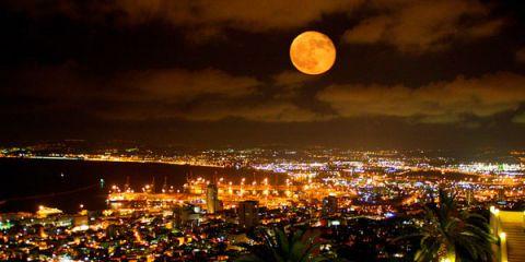 Programme: Спокойной ночи Израиль