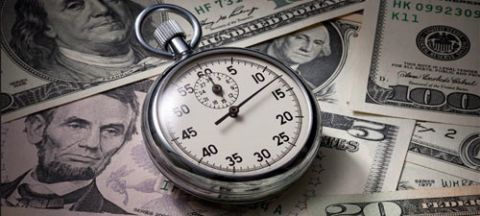 Programme: Время денег