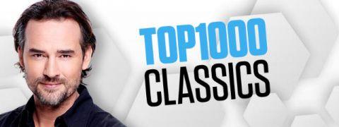 Programme: Top 1000 Classics