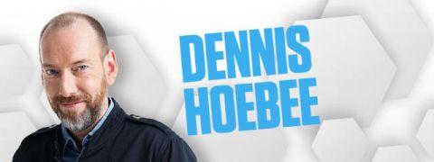 Programme: Dennis Hoebee
