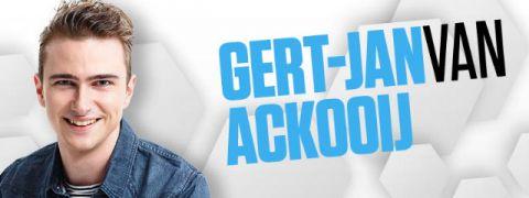 Programme: Gert Jan Van Ackooij