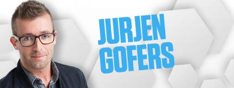 Programme: Jurjen Gofers