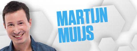 Programme: Martijn Muijs