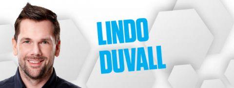 Programme: Lindo Duvall