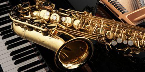 Programme: Evening Jazz
