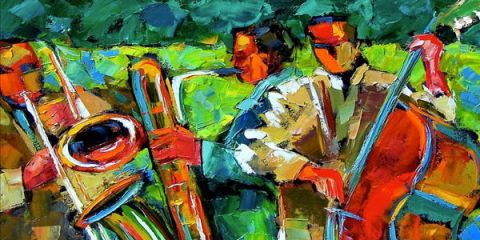 Programme: Saturday Evening Jazz