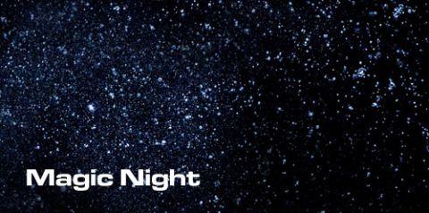 Programme: Magic Night